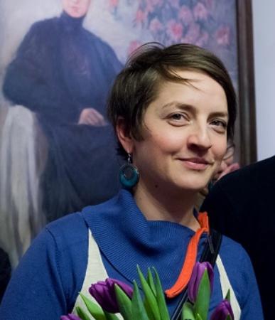 Zofia Augustyńska-Martyniak